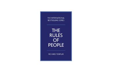 Reeglid inimestest arusaamiseks