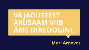 vajadused-arusaam-dialoog